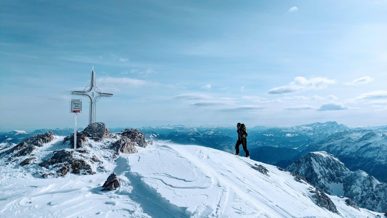Entwicklung von Persona - Mount Inspire Hannes Heigenhauser