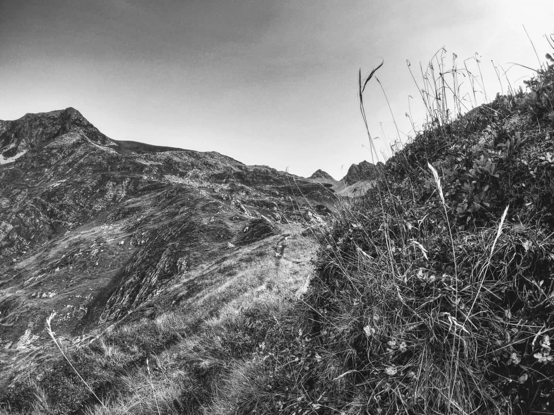 Grate und Kuppen am Arlberg by Mount Inspire Hannes Heigenhauser