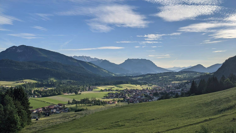 Newsletter Optimierung Mount Inspire Hannes Heigenhauser
